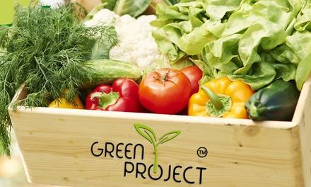 Frutta e verdura a Km 0 - ritiro o consegna a 9€euro