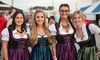 Up to 52% Off Admission to Norfolk Oktoberfest