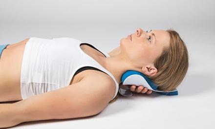 Almohada relajante para cuello y hombros Pro11