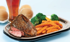 30% Off American Cuisine at Brann's Steakhouse and Grille at Brann's Steakhouse and Grille, plus 6.0% Cash Back from Ebates.