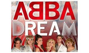 ABBA Dream a Borgaro Torinese: ABBA Dream il 4 marzo al Teatro Atlantic diBorgaro Torinese (sconto fino a 41%)