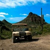 Up to 50% Off Humvee Tour from True Humvee Tours