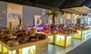 Iftar Buffet at 5* Fairmont Bab Al Bahr