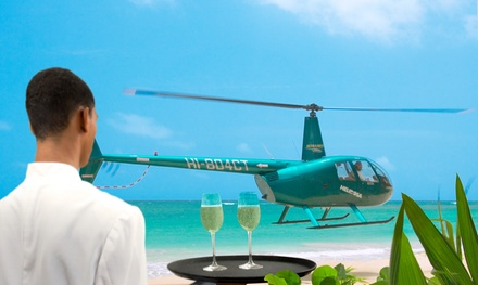 3, 5, or 7 Nights for Two with All-Inclusive Options at Le Sivory by Portblue Boutique in Punta Cana, Dominican Republic