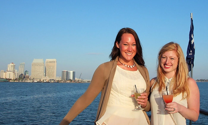 Hornblower San Diego Up To 54 Off San Diego Ca Groupon