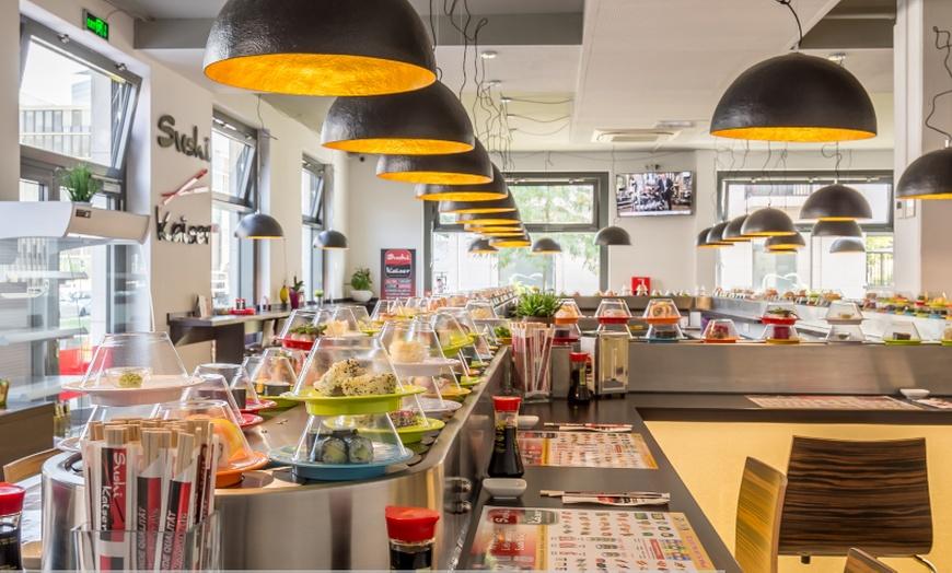 Kaiser Sushi Frankfurt