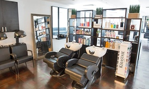 Up to 52% Off Haircut Packages at Shade Bar Organic Hairspa, plus 9.0% Cash Back from Ebates.