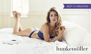 Hunkemöller: Wertgutschein über 25, 45 oder 65 € anrechenbar auf das Sortiment inkl. Sale in allen deutschen Filialen von Hunkemöller