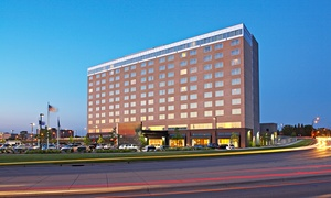 4-Star Top-Secret Hotel near Mall of America at 4-Star Top-Secret Bloomington Hotel, plus 6.0% Cash Back from Ebates.