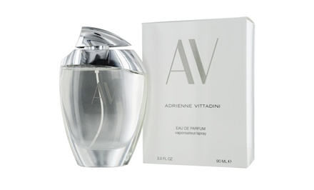 AV by Adrienne Vittadini Eau de Parfum for Women; 3 Fl. Oz.