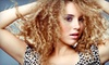 Lori Corzo - St. Rose Neighborhood Association: Haircut with Optional Color or Partial Highlights at Lavish Hair Studio (Up to 62% Off)