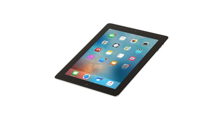 Refurbished iPad, apple (CA) Where are they, canada?, apple, community
