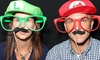Picture This! - Dallas-Ft Worth: $295 for a Photo-Booth Package from Picture This! - Dallas-Ft Worth ($670 Value)