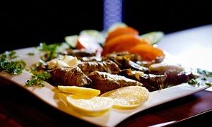 Armenia: Smaki Kakauzu: 3-daniowa uczta dla dwojga za 69,99 zł w restauracji Armenia (zamiast 114 zł)