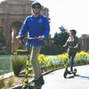 24% Off Scooter Tour at San Francisco Electric Tour Company