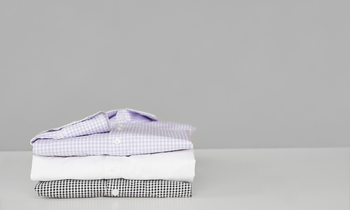 Kerry Laundry - Oakland Park: $10 for $20 Worth of Dry Cleaning and Laundry Services at Kerry Laundry