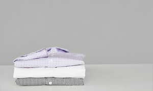 Kerry Laundry: $9 for $20 Worth of Dry Cleaning and Laundry Services at Kerry Laundry