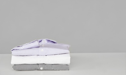 $10 for $20 Worth of Dry Cleaning and Laundry Services at Kerry Laundry