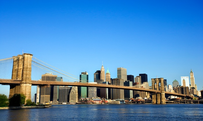 Big Apple Lansman Tours - New York City: City Island, Harlem, or Vintage Tour for One, Two, Four, or Eight from Big Apple Lansman Tours (Up to 46% Off)
