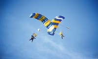 $199 (Plus $35 APF and Administration Levy) for a Tandem Skydive from Up to 14,000ft with Skydive Newcastle