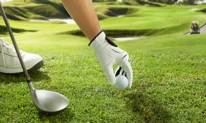 Summerland golf deals