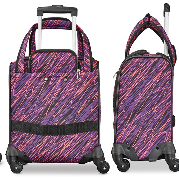 3e7d6c508 Up To 20% Off on American Tourister Underseat Bag | Groupon Goods