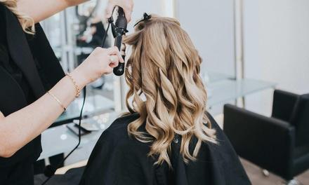 Emma Tolley Hair Design