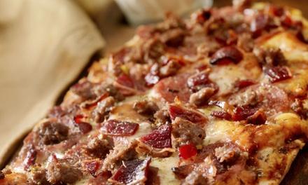 Pizza al metro in centro a 16,90€euro