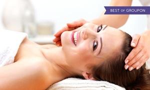 Lean and Healthy: Wybrany masaż od 19,99 zł w Lean and Healthy