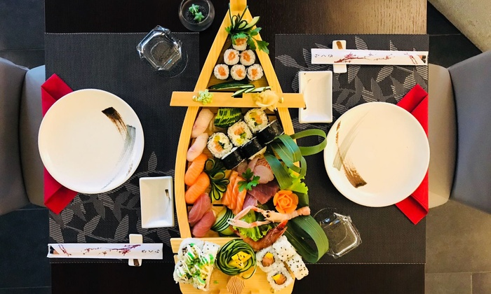 Sushi family da u20ac 29 90 conegliano veneto groupon