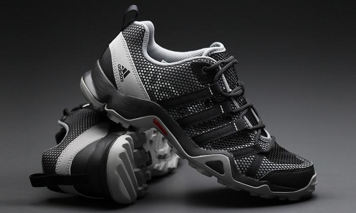 265 zł zamiast 379 zł: turystyczne buty męskie Adidas AX2 Breeze ???12 rozmiarów