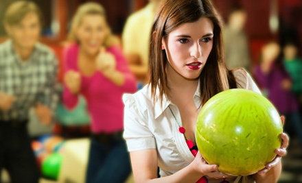 Bowling for 2  - Pro Bowl West in Fort Wayne