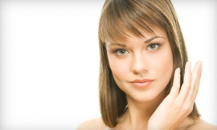 Ki Aesthetics - Costa Mesa: Facial Package with Paraffin Treatments at Ki Aesthetics in Irvine (Up to 63% Off). Two Options Available.