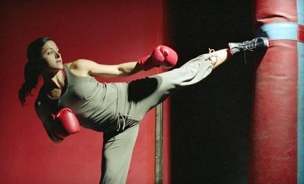 Champion Sport Karate - Champion Sport Karate in Papillion