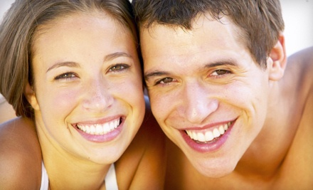 Cleaning, Exam, and X-Rays (a $186 value) - Dr. Jason Hall, DDS in Tulsa