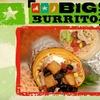 Half Off at Big City Burrito