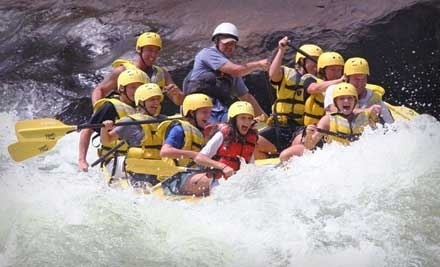 River Expeditions - River Expeditions in Oak Hill