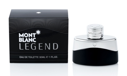 Eau de toilette Montblanc Legend 30 ml (SaintEtienne)