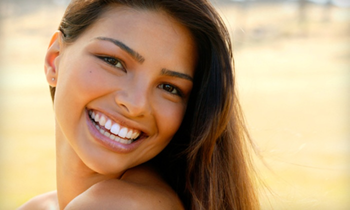 Chuck Town Dental - Harleston Village: Dental Exam and Cleaning or Teeth Whitening at Chuck Town Dental