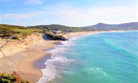 Coruña: 1, 2 o 3 noches para hasta 4 personas