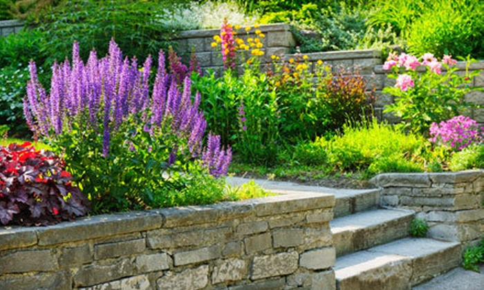 Tiffany Lawn & Garden - Multiple Locations: Bagged or Bulk Landscaping Products at Tiffany Lawn & Garden (Half Off). Two Locations Available.