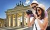 TourguideMe Berlin - Treffpunkt: vor Paul Löbe Haus, an der Ecke zum Reichstag: 2 Std. Stadtführung Berlin für bis zu 4 Personen zu den Top 10 Sehenswürdigkeiten mit TourguideMe (bis zu 54% sparen*)