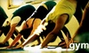 Illuminate Gym - Greenwood Village: $39 for 10-Class Pass Toward Yoga, Spin & Yoga, Hot Yoga, Pilates, and Zumba at Illuminate Gym ($90 Value)