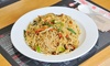 288 Bar and Wok - Cheltenham: Two-Course Chinese Meal with a Drink for Two or Four at 288 Bar and Wok (Up to 66% Off)