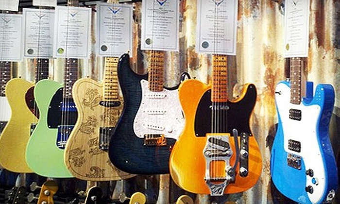 Tarpley Music Company - San Angelo: $10 for $20 Worth of Music Accessories and Instruments at Tarpley Music Company
