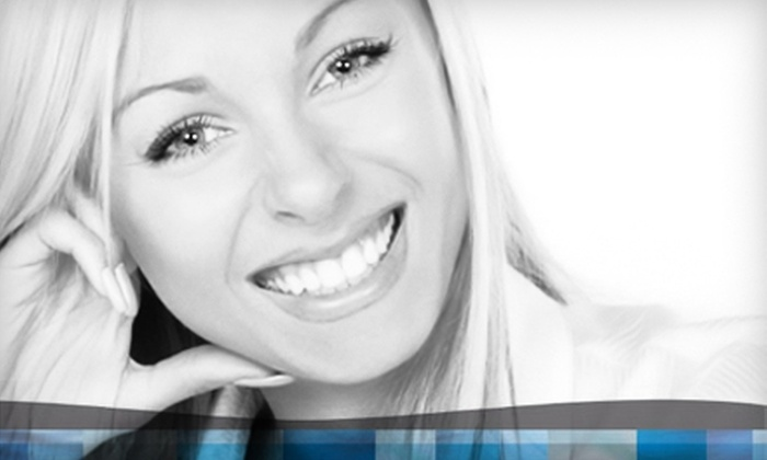 Invisalign - Multiple Locations: $49 for an Initial Invisalign Exam ($350 Value), Plus $1,000 Off Total Invisalign Treatment Cost. Three Options Available.