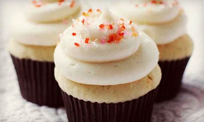 Cupcake Chic - Hillcrest: $10 for $20 Worth of Cupcakes at Cupcake Chic in Orem