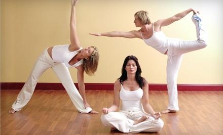 Zenya Yoga & Massage Studio - Zenya Yoga & Massage Studio in Newport News