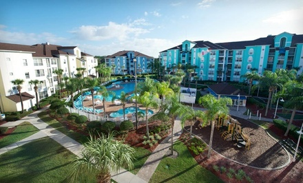 3-Night Stay for Up to Four in a 1-Bedroom Suite  - Cypress Pointe Grand Villas Resort in Orlando