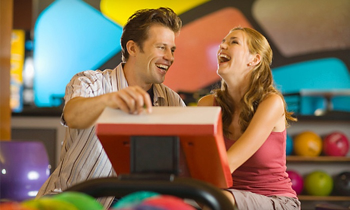 Coronation Bowling Centre - Norwood East: Five Pin Bowling with Shoe Rentals and Popcorn for Two or Up to Four People at Coronation Bowling Centre (Up to 59% Off)